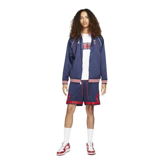 Nike Paris Saint-Germain Club Anthem Full-Zip Erkek Ceket