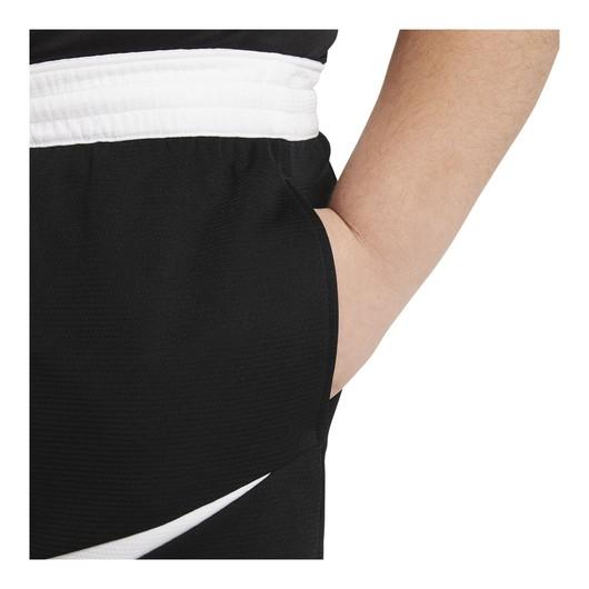 Nike Dri-Fit Basketball (Boys') Çocuk Şort