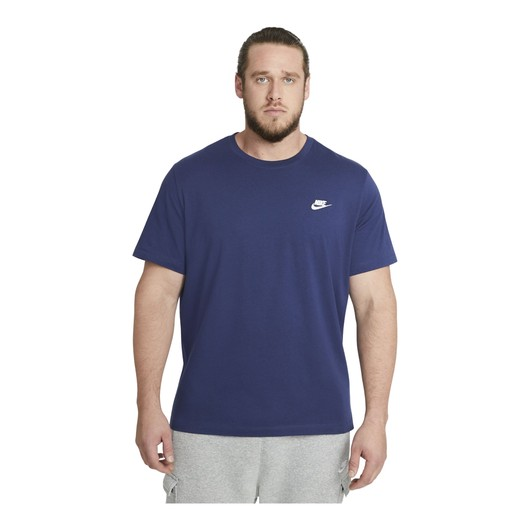 Nike Sportswear Club Erkek Tişört