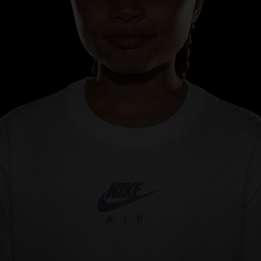 Nike Sportswear Air Short-Sleeve (Girls') Çocuk Tişört