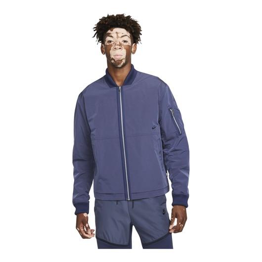 Nike Sportswear Style Essentials Lined Bomber Full-Zip Erkek Ceket