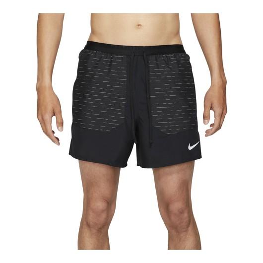 Nike Dri-Fit Flex Stride Run Division Brief-Lined 5'' Running Erkek Şort