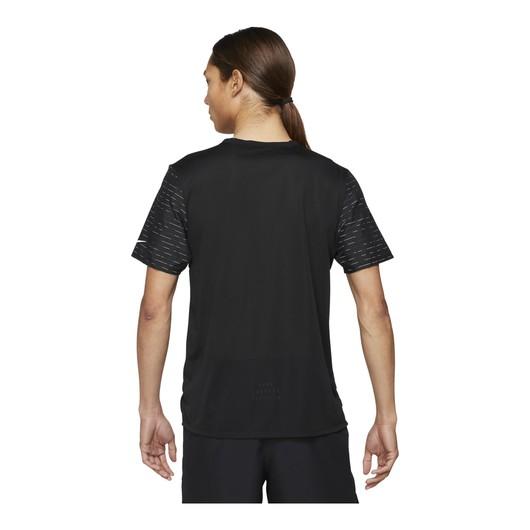 Nike Dri-Fit Rise 365 Run Division Short-Sleeve Running Erkek Tişört