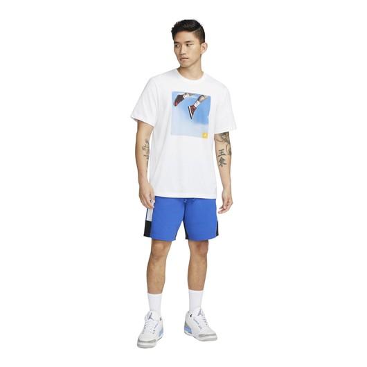 Nike Jordan Jumpman Photo Short-Sleeve Erkek Tişört