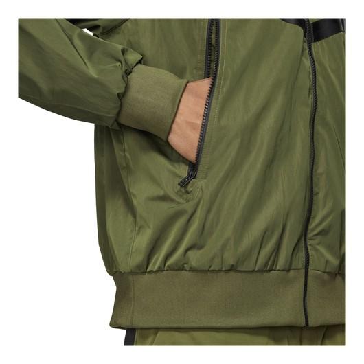 Nike Sportswear Windrunner Full-Zip Hooded Erkek Ceket