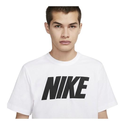 Nike Sportswear Icon Block Short-Sleeve Erkek Tişört
