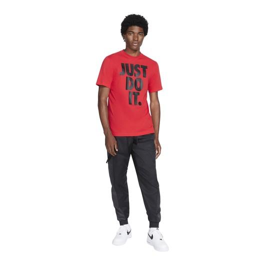 Nike Sportswear Icon Just Do It HBR Short-Sleeve Erkek Tişört