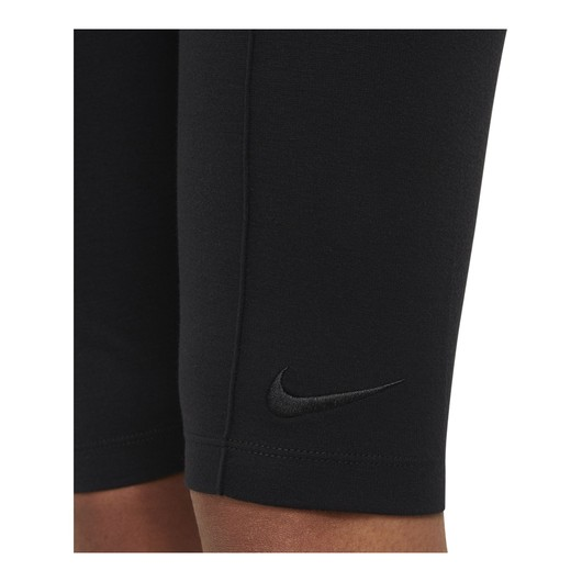 Nike Sportswear Essential High-Waisted Knee-Length Kadın Tayt