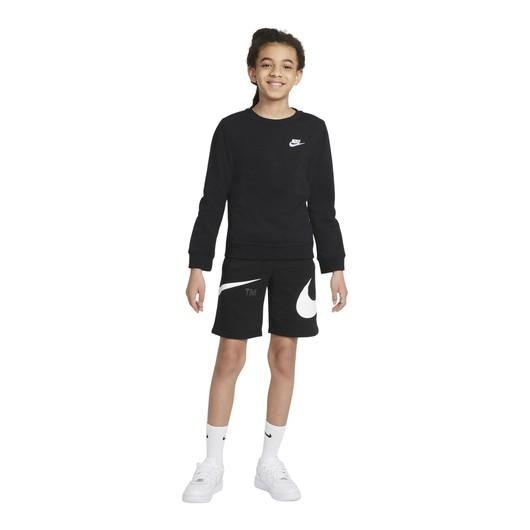 Nike Sportswear Swoosh French Terry (Boys') Çocuk Şort