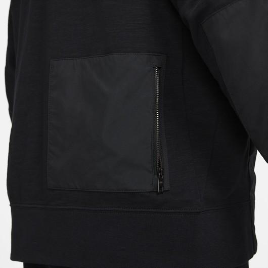 Nike Sportswear Lightweight Essential Full-Zip Hoodie Erkek Sweatshirt