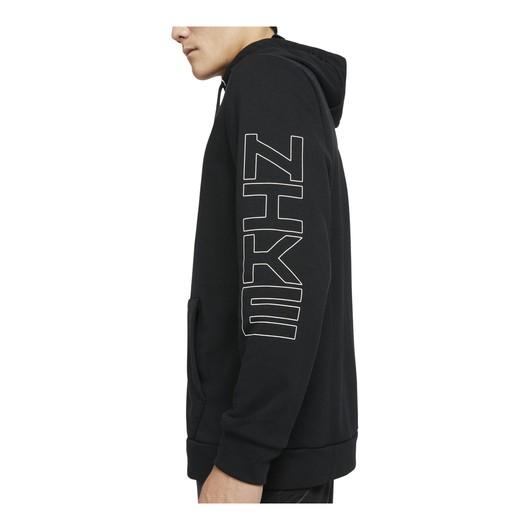 Nike Dri-Fit Sport Clash Full-Zip Hoodie Erkek Sweatshirt