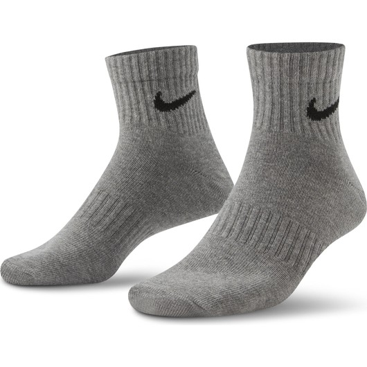 Nike Everyday Lightweight Training Ankle (3 Pairs) Erkek Çorap
