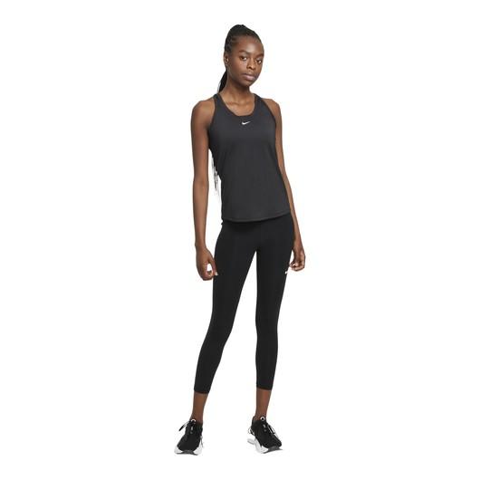 Nike Dri-Fit One Slim Fit Kadın Atlet
