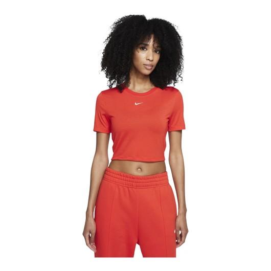 Nike Sportswear Essential Slim Crop-Top Kadın Tişört