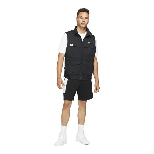 Nike Jordan Jumpman Full-Zip Erkek Yelek