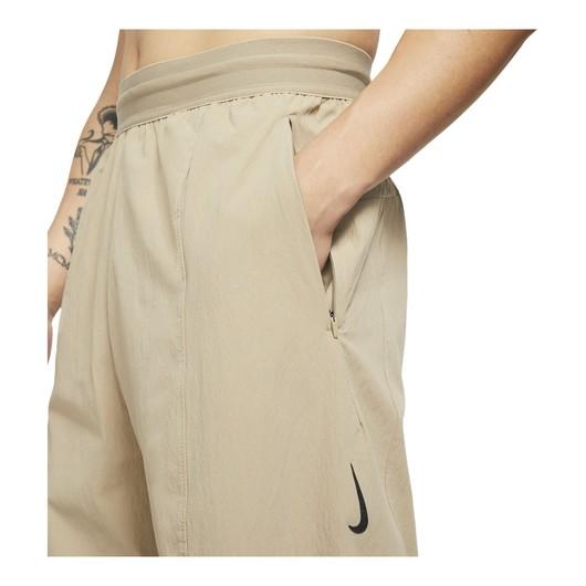 Nike Yoga Dri-Fit Crop Pinacle Erkek Eşofman Altı