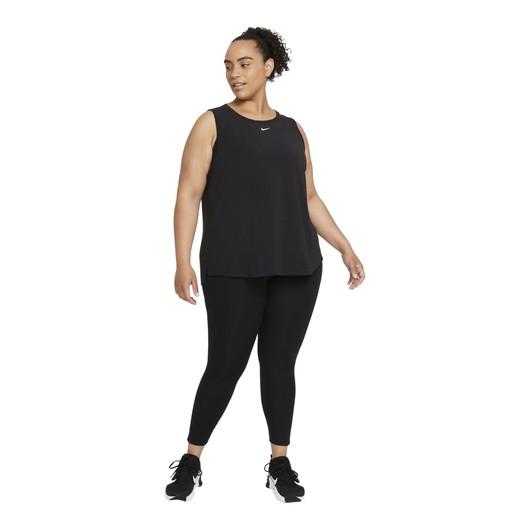 Nike Dri-Fit One Luxe Standard Fit Kadın Atlet
