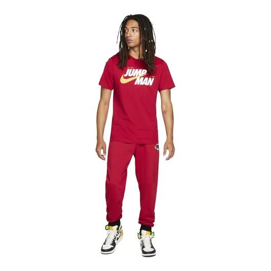 Nike Jordan Jumpman Graphic Short-Sleeve Erkek Tişört