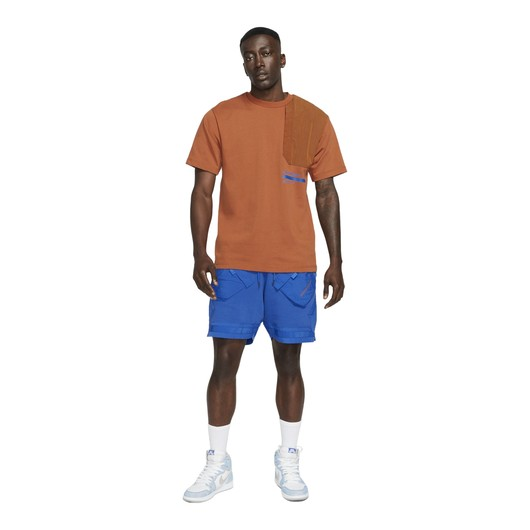 Nike Jordan 23 Engineered LBR Short-Sleeve Erkek Tişört