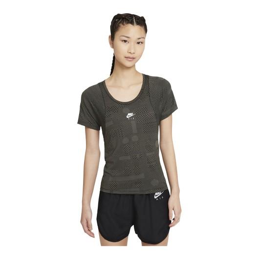 Nike Air Dri-Fit Running Short-Sleeve Kadın Tişört