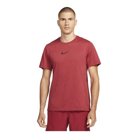 Nike Pro Dri-Fit Burnout Short-Sleeve Erkek Tişört