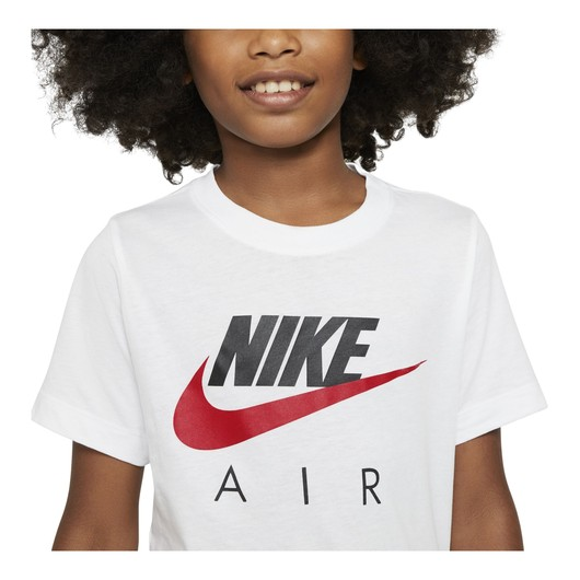 Nike Sportswear Air Short-Sleeve (Boys') Çocuk Tişört
