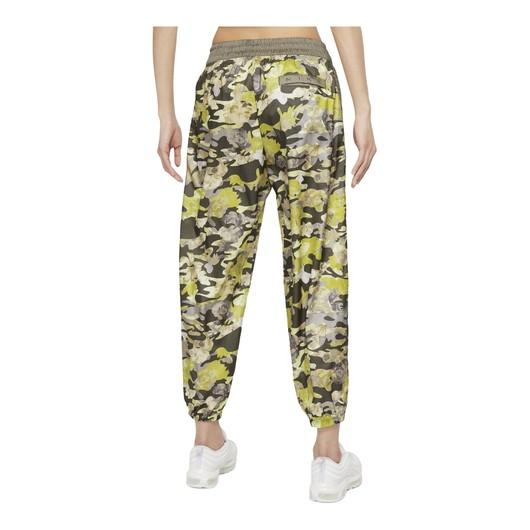 Nike Sportswear Easy Woven Flover & Camouflage Print Pack Kadın Eşofman Altı