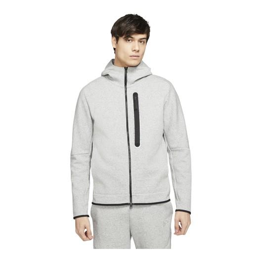 Nike Sportwear Tech Fleece Revival Full-Zip Hoodie Erkek Sweatshirt