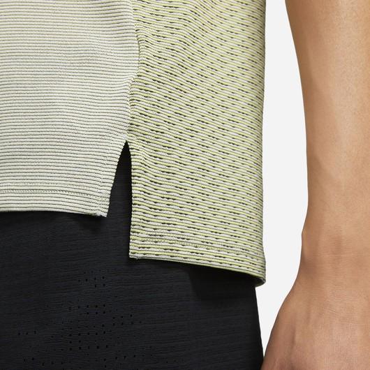 Nike Dri-Fit ADV Run Division TechKnit Short-Sleeve Erkek Tişört