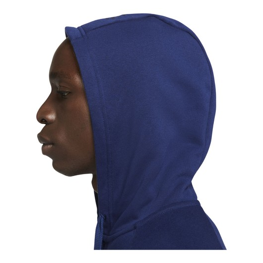 Nike F.C. Full-Zip Football Hoodie Erkek Sweatshirt