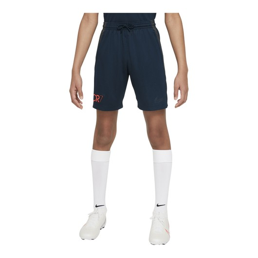 Nike Dri-Fit CR7 Football (Boys') Çocuk Şort