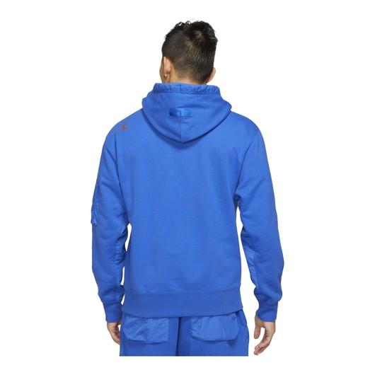 Nike Jordan 23 Engineered Fleece Pullover Hoodie Erkek Sweatshirt