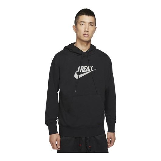 """Nike Giannis """"Freak"""" Pullover Hoodie Erkek Sweatshirt"""