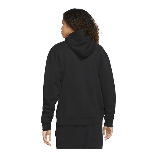 Nike Jordan Essential Fleece Full-Zip Hoodie Erkek Sweatshirt