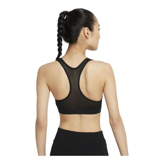 Nike Dri-Fit Swoosh Icon Clash Medium-Support Kadın Büstiyer