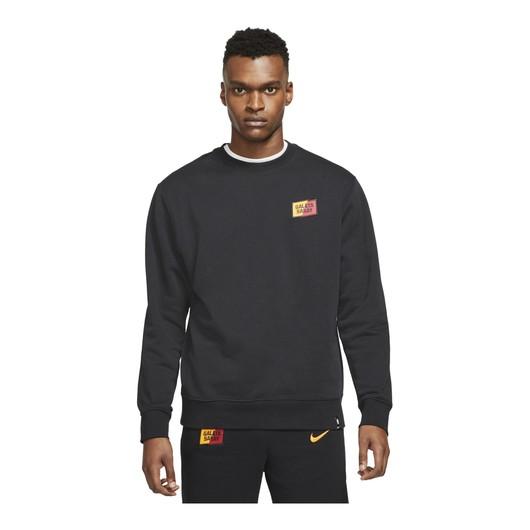 Nike Galatasaray Sportswear Club Erkek Sweatshirt