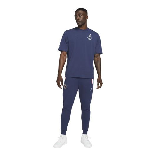 Nike Jordan Paris Saint-Germain Statement 2 Short-Sleeve Erkek Tişört