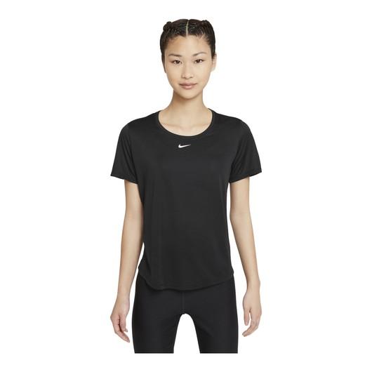Nike Dri-Fit One Standard-Fit Short Sleeve Kadın Tişört