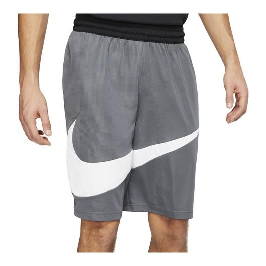 Nike Dri-Fit Basketball Erkek Şort
