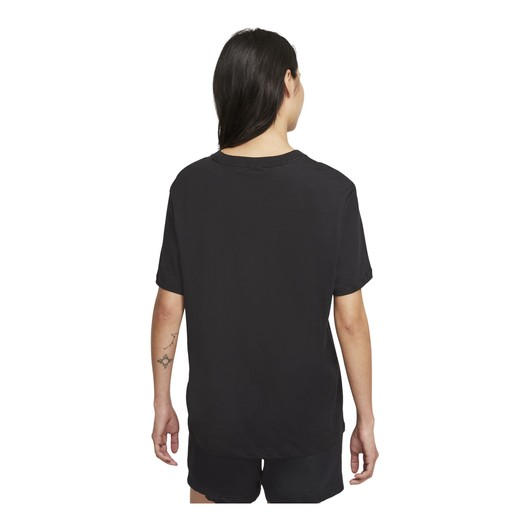 Nike Sportswear Air Boyfriend Short-Sleeve Kadın Tişört