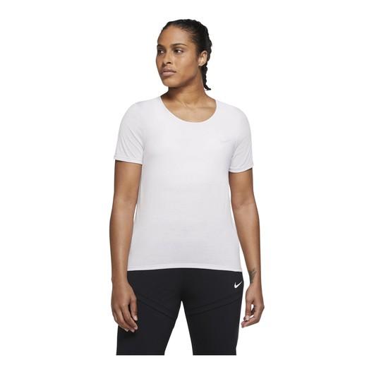 Nike Dri-Fit Run Division Short-Sleeve Kadın Tişört
