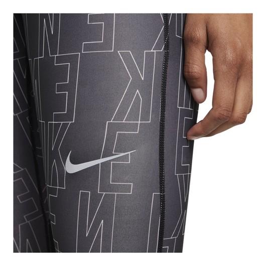 Nike Dri-Fit Run Division Epic Fast Mid-Rise Running Kadın Tayt
