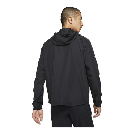 Nike Repel Miler Running Full-Zip Hoodie Erkek Ceket