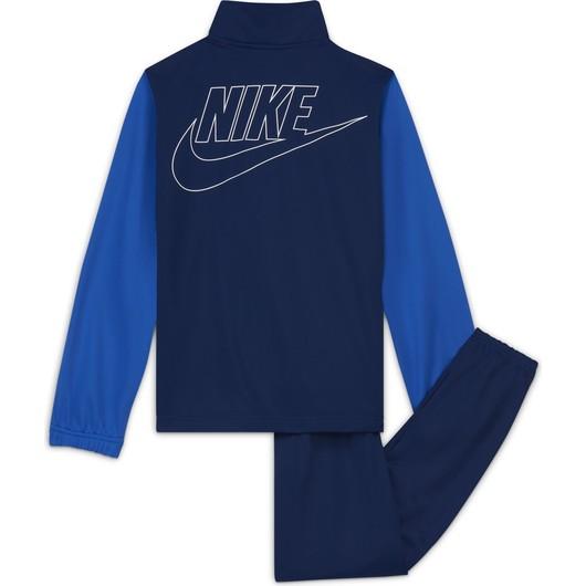 Nike Sportswear HBR Poly Tracksuit (Boys') Çocuk Eşofman Takımı