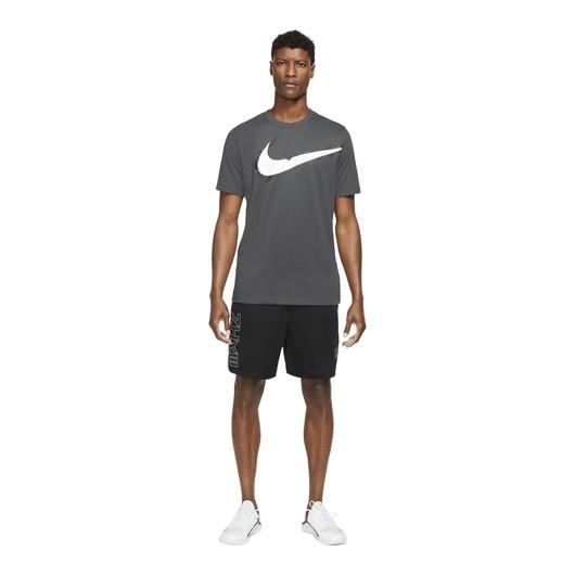 Nike Dri-Fit Sport Clash Logo Short-Sleeve Erkek Tişört