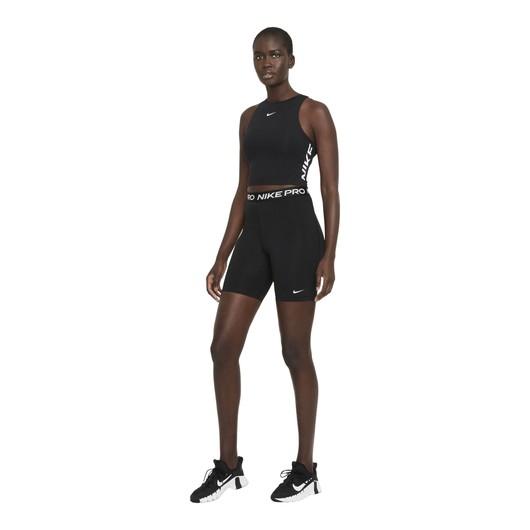 Nike Pro Dri-Fit Cropped Graphic Kadın Atlet