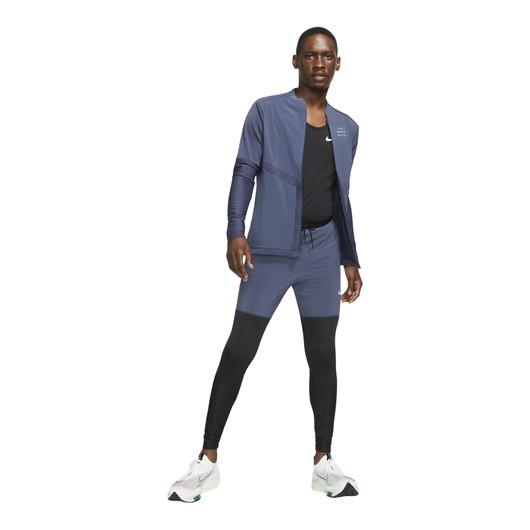 Nike Dri-Fit Phenom Run Division Full-Length Hybrid Running Erkek Eşofman Altı