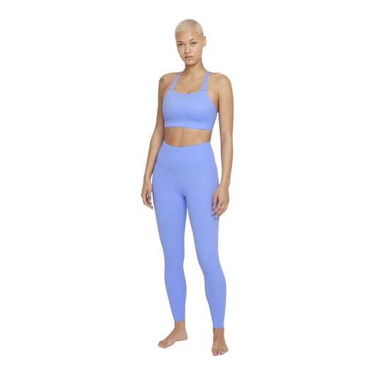 Nike Yoga Luxe Infinalon 7/8 Kadın Tayt