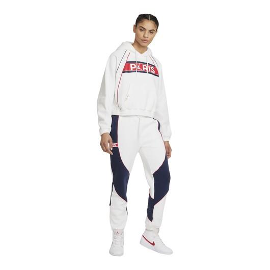 Nike Jordan Paris Saint-Germain Fleece Hoodie Kadın Sweatshirt