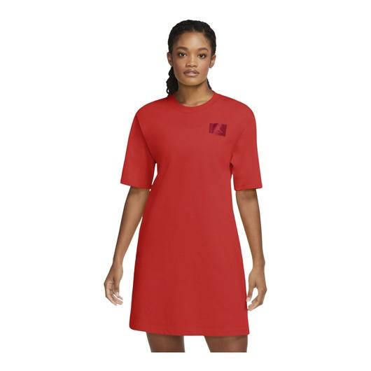 Nike Jordan Essential Short-Sleeve Kadın Elbise